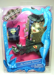 Bratzillaz Fashions - Academy Style MGA, Bratz, Dolls, 2012, fashion, toy