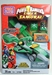 Power Rangers 5769 Green Pocket Racer with Launcher - 6773-6784CCCFFY