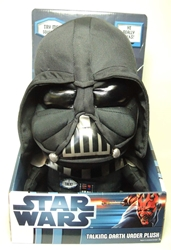 Star Wars 12 inch Talking Plush - Darth Vader