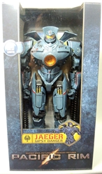 NECA Pacific Rim 18 inch Gipsy Danger Jaeger Robot NECA, Pacific Rim, Action Figures, 2013, scifi, movie