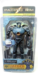 NECA Pacific Rim 7 inch Series 2 Battle Damage Gipsy Danger NECA, Pacific Rim, Action Figures, 2013, scifi, movie