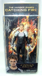 NECA Hunger Games Catching Fire Finnick Odair NECA, Hunger Games, Action Figures, 2013, scifi, movie