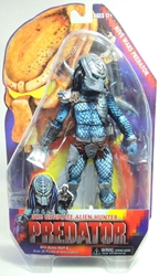NECA Predators Series 10 Hive Wars Predator NECA, Predators, Action Figures, 2013, scifi, movie