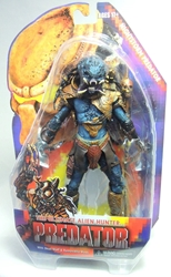NECA Predators Series 10 Nightstorm Predator NECA, Predators, Action Figures, 2013, scifi, movie