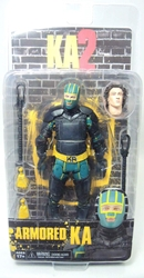NECA KA2 Kick-Ass 2 Armored KA 7 inch figure NECA, Kick-Ass, Action Figures, 2013, action, movie