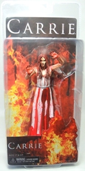 NECA Carrie 6.5 inch figure (bloody prom dress)