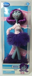 Disney Pixar Monsters University 11 inch doll Heather Olson Disney, Monsters University, Dolls, 2013, kidfare, movie