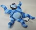 Disney Pixar Monsters University plush - Sonia 10.5 inch - 6904-6918CCCFVG