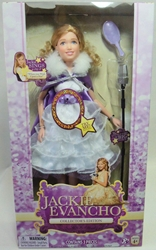 Jackie Evancho Collectors Edition 14 inch singing doll The Bridge Direct, Jackie Evancho, Dolls, 2011, celebrity, tv show