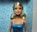 Barbie 12 inch Glam doll - Aqua Metallic Dress - 7021-7035CCCVHC