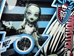 Monster High Ghouls Alive! - Frankie Stein - 7095-7107CCCUFA