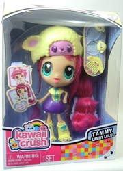 Kawaii Crush - 8 inch Tammy Lamby Lulu Spin Master, Kawaii Crush, Action Figures, 2013, kidfare