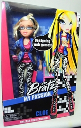 Bratz My Passion Cloe 11 inch MGA, Bratz, Dolls, 2013, fashion, toy
