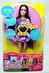 Barbie Talking Raquelle 12 inch