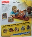 Fisher-Price Imaginext - Axemin the Viking - 7144-7155CCCFYY