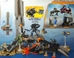Mega Bloks Halo 97118 Cauldron Clash - 7153-7164CCVTTF