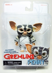 NECA Gremlins Mogwais Series 4 - Penny NECA, Gremlins, Horror, 2014, fantasy, movie