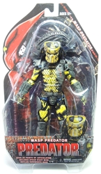 NECA Predator Series 11 - Wasp Predator 8 inch figure NECA, Predators, Scifi, 2014, scifi, movie