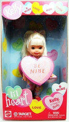 Barbie Kelly - Valentine Lil Heart Kelly Be Mine