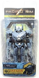 NECA Pacific Rim 2nd Deployment Jaeger Striker Eureka NECA, Pacific Rim, Action Figures, 2014, scifi, movie
