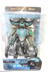 NECA Pacific Rim Ser 3 Kaiju Scunner 9 inch NECA, Pacific Rim, Action Figures, 2014, scifi, movie