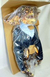 NECA Gremlins Prop Replica Stunt Puppet Brain Gremlin NECA, Gremlins, Action Figures, 2014, fantasy, movie