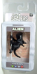 NECA Scalers Wave 1 Alien Xenomorph NECA, Scalers, Action Figures, 2014