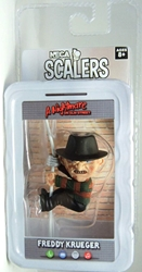NECA Scalers Wave 1 Nightmare on Elm Street Freddy Krueger NECA, Scalers, Action Figures, 2014