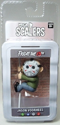 NECA Scalers Wave 1 Friday the 13th Jason Voorhees NECA, Scalers, Action Figures, 2014