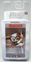 NECA Scalers Wave 1 Gremlins Gizmo NECA, Scalers, Action Figures, 2014