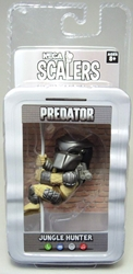 NECA Scalers Wave 1 Predator Jungle Hunter NECA, Scalers, Action Figures, 2014