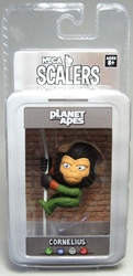 NECA Scalers Wave 2 Planet of the Apes Cornelius NECA, Scalers, Action Figures, 2014