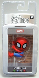 NECA Scalers Wave 2 Marvel Spider-Man NECA, Scalers, Action Figures, 2014
