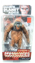 NECA Dawn Planet of the Apes Series 1 Maurice NECA, Planet of the Apes, Action Figures, 2014, scifi, movie