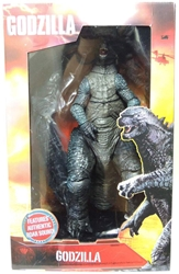 NECA Godzilla 13 inch tall with sound