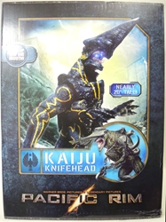 NECA Pacific Rim 20 inch Knifehead NECA, Pacific Rim, Action Figures, 2014, scifi, movie