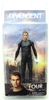 NECA Divergent Movie Figure Four 7 inch NECA, Divergent, Action Figures, 2014, scifi, movie