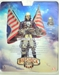 NECA Bioshock Infinite Franklin Patriot 9 inch figure - 7305-7309CCFFFA