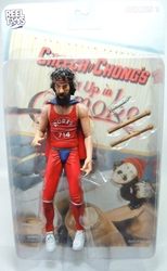 NECA Cheech & Chong Up In Smoke Series 2 Chong figure NECA, Cheech & Chong, Action Figures, 2003, comedy, movie