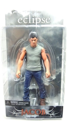 NECA Twilight Eclipse Jacob 7 inch figure NECA, Twilight, Action Figures, 2010, vampires, movie