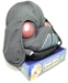 Angry Birds Star Wars - Darth Vader Plush Head 8 inch - 7354-7357CCCVAC