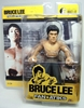 Round 5 Fan-Atiks Bruce Lee 6 inch figure Round 5, Bruce Lee, Action Figures, 2012, warriors