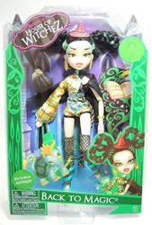 Bratzillaz Back to Magic - Victoria Antique doll MGA, Bratz, Dolls, 2013, fashion, toy