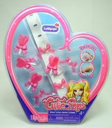 Cutie Pops Style n Pop Accessory Set - Lollipops Jada Toys, Cutie-Pops, Dolls, 2012, cute animals