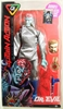 Captain Action Dr Evil Action Figure Round 2, Captain Action, Action Figures, 2011, adventure