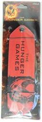 NECA Hunger Games Slit Cuff  - Flaming Mockingjay NECA, Hunger Games, Games, 2012, scifi, movie