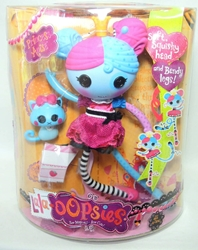 Lalaloopsy Lala-Oopsies 14 inch Princess Anise Doll