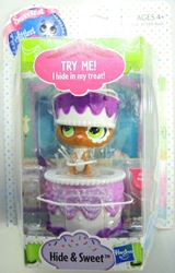 Littlest Pet Shop Hide & Sweet #3133 Bunny Hasbro, Littlest Pet Shop, Littlest Pet Shop, 2012, cute animals, online site