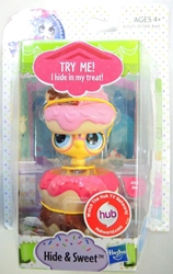 Littlest Pet Shop Hide & Sweet #3132 Bee Hasbro, Littlest Pet Shop, Littlest Pet Shop, 2012, cute animals, online site