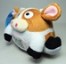 Scanimalz Series 1 Silly MOOsic (cow) - 7595-7589CCCVVG